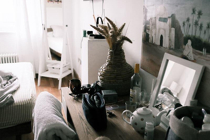 Stökigt-sovrum