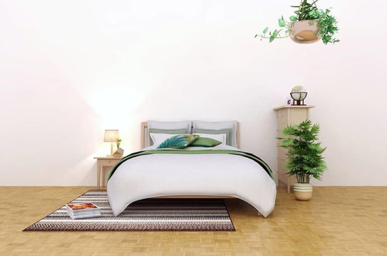 Fint-sovrum