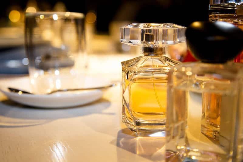 Bästa-Burberry-parfymen