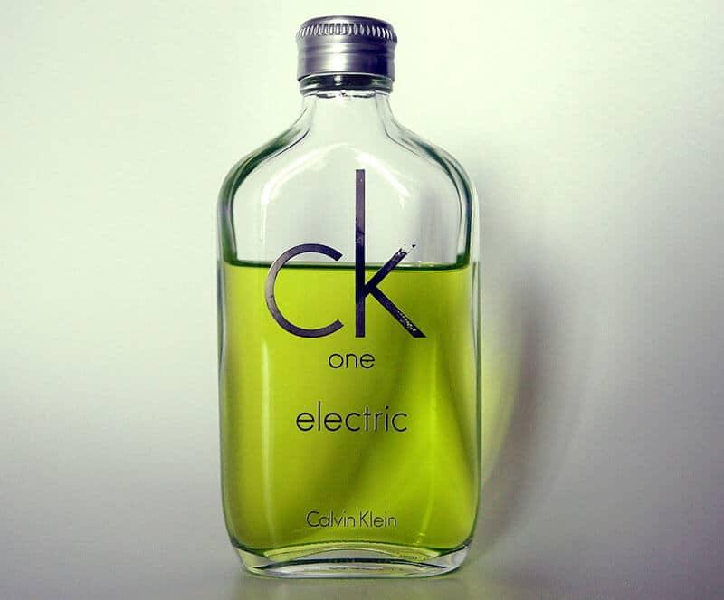 Bästa-Calvin-Klein-parfym