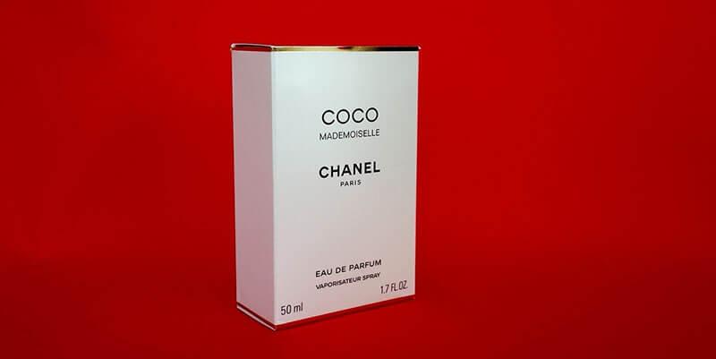 Bästa-Chanel-parfymen