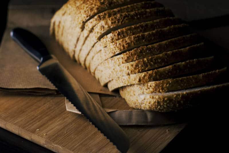 Bästa-brödkniven