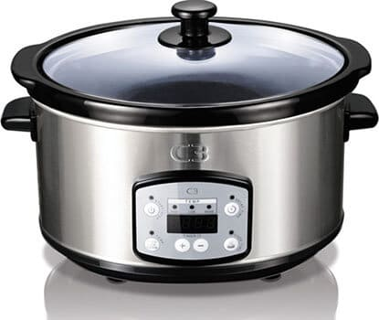 C3 Slow cooker
